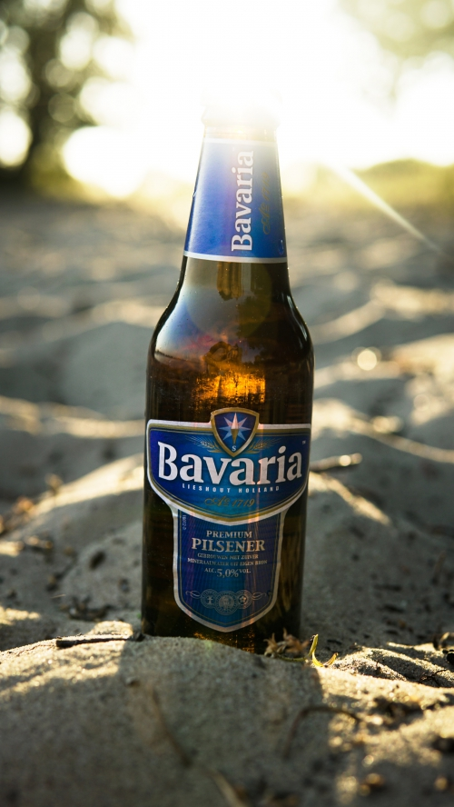 Thema Happen | De Bavaria Bierbrouwerij-route (Helmond)