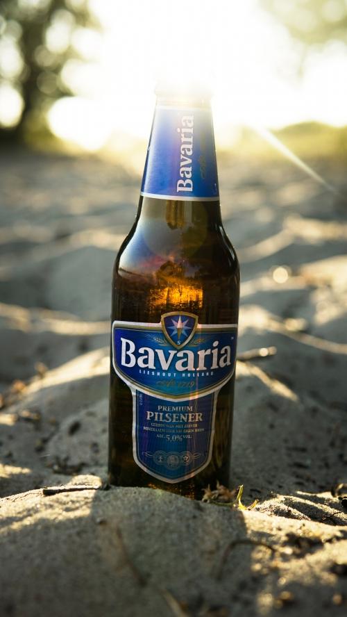Thema Happen | De Bavaria Bierbrouwerij-route (Son)