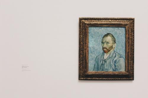 Thema Happen | De Vincent van Gogh-route (Son)