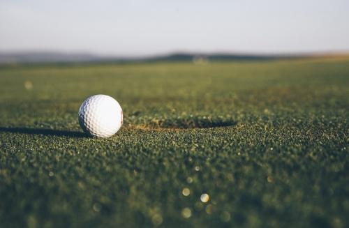 Thema Happen | De golfroute (Son)