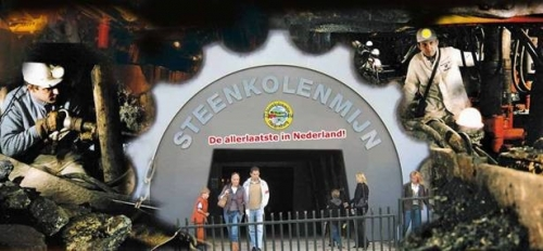 ThemaHappen | Limburgse Steenkolenmijn