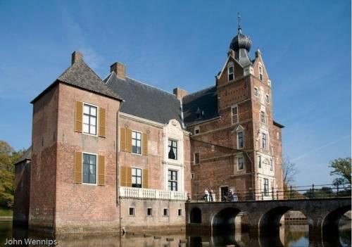 Thema: cultuur    ervaar het leven in een 18e eeuws kasteel met deze themahappen route! het bezoek aan ...