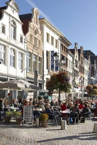 Smullen van Mechelen tot Rupelstreek