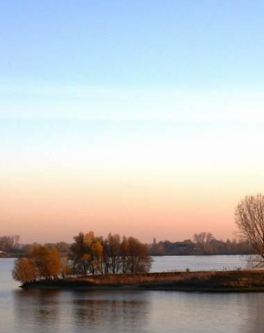 Tussen Maas en Waal