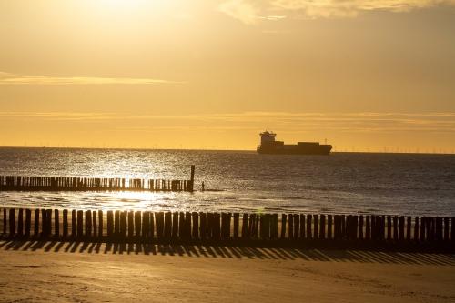Zonnig Zeeuws-Vlaanderen (gecombineerd met Westerschelde Ferry retour oversteek)