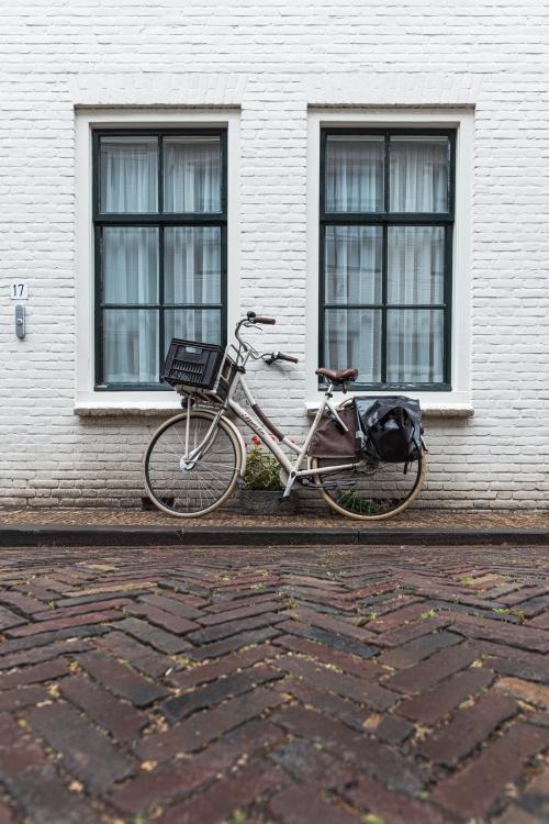 Met de fiets door de Voerstreek