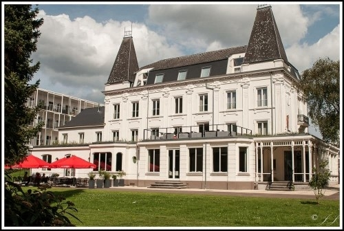 Straf genieten in Sint-Truiden