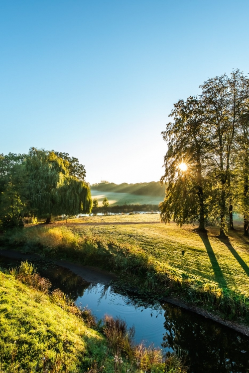 Lanaken: cultuur, natuur en Limburgse gastvrijheid