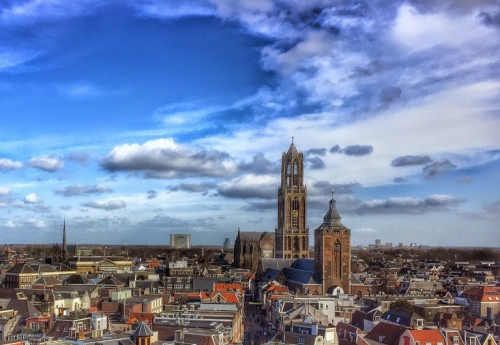 Uniek Utrecht