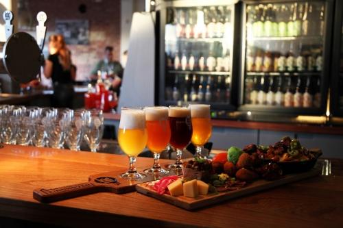 Thema Happen | De Bavaria Bierbrouwerij-route (Eindhoven)