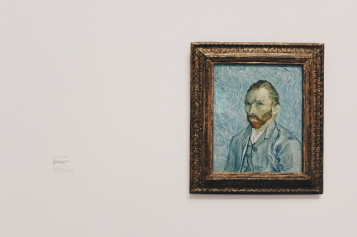 Thema Happen | De Vincent van Gogh-route (Helmond)