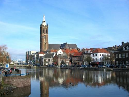 Groene Kruis | Roermond
