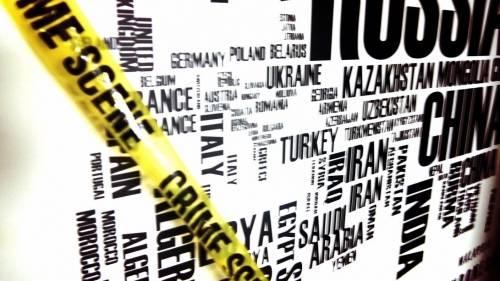 ThemaHappen | Happen, Trappen en Ontsnappen