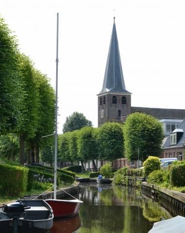 Fier op Friesland