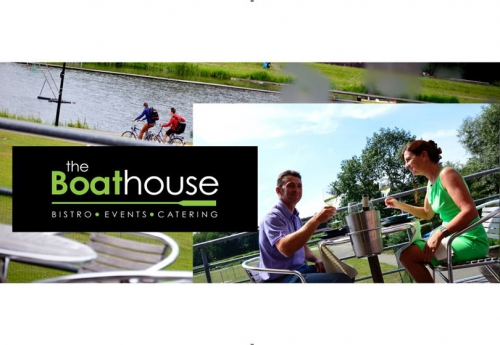 Bistro The Boathouse